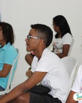 Instituto Comradio do Brasil realiza módulo sobre como empreender na internet em Oeiras-PI - Foto 5
