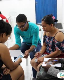 Instituto Comradio do Brasil realiza módulo sobre como empreender na internet em Oeiras-PI - Foto 15