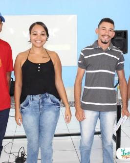 Instituto Comradio do Brasil realiza módulo sobre como empreender na internet em Oeiras-PI - Foto 35