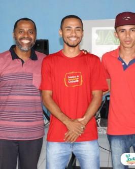 Instituto Comradio do Brasil realiza módulo sobre como empreender na internet em Oeiras-PI - Foto 45