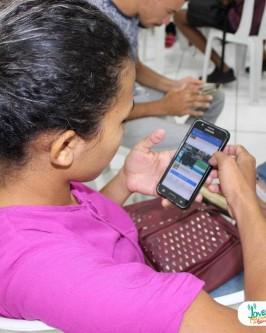 Instituto Comradio do Brasil realiza módulo sobre como empreender na internet em Oeiras-PI - Foto 55
