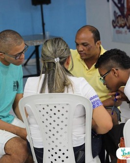 Instituto Comradio do Brasil realiza módulo sobre como empreender na internet em Oeiras-PI - Foto 26