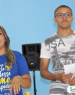 Instituto Comradio do Brasil realiza módulo sobre como empreender na internet em Oeiras-PI - Foto 36