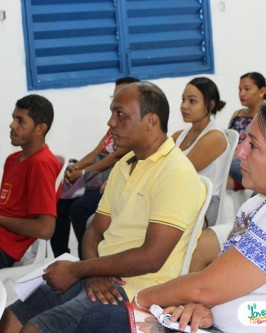 Instituto Comradio do Brasil realiza módulo sobre como empreender na internet em Oeiras-PI - Foto 7