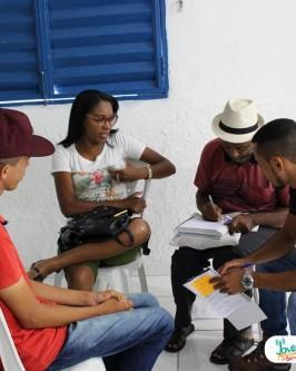 Instituto Comradio do Brasil realiza módulo sobre como empreender na internet em Oeiras-PI - Foto 17