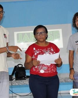 Instituto Comradio do Brasil realiza módulo sobre como empreender na internet em Oeiras-PI - Foto 47