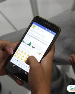 Instituto Comradio do Brasil realiza módulo sobre como empreender na internet em Oeiras-PI - Foto 57