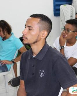 Instituto Comradio do Brasil realiza módulo sobre como empreender na internet em Oeiras-PI - Foto 8