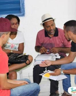 Instituto Comradio do Brasil realiza módulo sobre como empreender na internet em Oeiras-PI - Foto 18