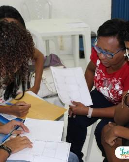 Instituto Comradio do Brasil realiza módulo sobre como empreender na internet em Oeiras-PI - Foto 28