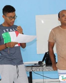 Instituto Comradio do Brasil realiza módulo sobre como empreender na internet em Oeiras-PI - Foto 38