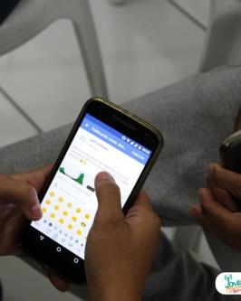 Instituto Comradio do Brasil realiza módulo sobre como empreender na internet em Oeiras-PI - Foto 58
