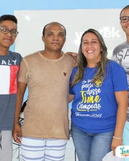 Instituto Comradio do Brasil realiza módulo sobre como empreender na internet em Oeiras-PI - Foto 39