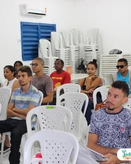 Instituto Comradio do Brasil realiza módulo sobre como empreender na internet em Oeiras-PI - Foto 49