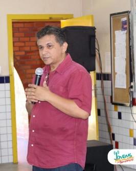 Instituto Comradio do Brasil inicia curso de Rádio e TV em Floriano-PI - Foto 1