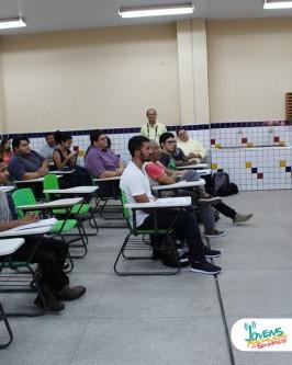 Instituto Comradio do Brasil inicia curso de Rádio e TV em Floriano-PI - Foto 12
