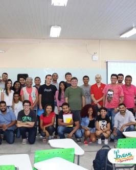 Instituto Comradio do Brasil inicia curso de Rádio e TV em Floriano-PI - Foto 23