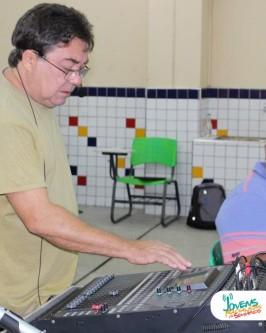 Instituto Comradio do Brasil inicia curso de Rádio e TV em Floriano-PI - Foto 34