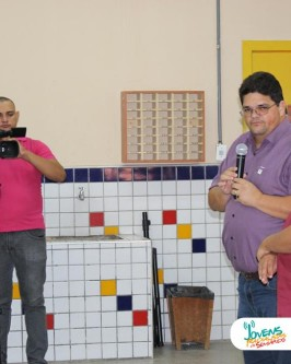 Instituto Comradio do Brasil inicia curso de Rádio e TV em Floriano-PI - Foto 10