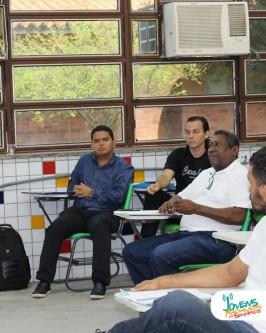 Instituto Comradio do Brasil inicia curso de Rádio e TV em Floriano-PI - Foto 21