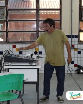 Instituto Comradio do Brasil inicia curso de Rádio e TV em Floriano-PI - Foto 32