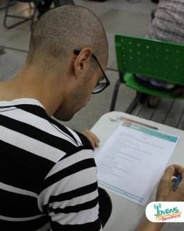 Instituto Comradio do Brasil inicia curso de Rádio e TV em Floriano-PI - Foto 43