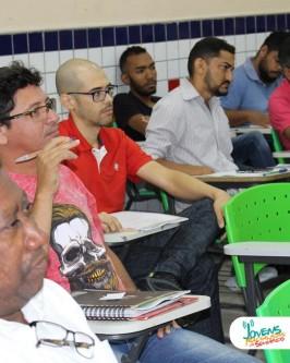 Instituto Comradio do Brasil inicia curso de Rádio e TV em Floriano-PI - Foto 11
