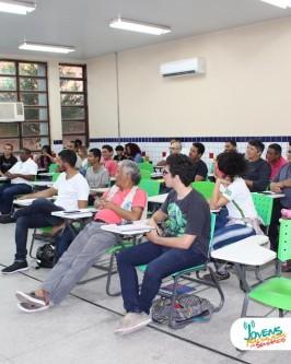 Instituto Comradio do Brasil inicia curso de Rádio e TV em Floriano-PI - Foto 22
