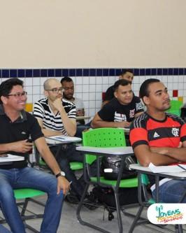 Instituto Comradio do Brasil inicia curso de Rádio e TV em Floriano-PI - Foto 33