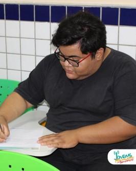 Instituto Comradio do Brasil inicia curso de Rádio e TV em Floriano-PI - Foto 44