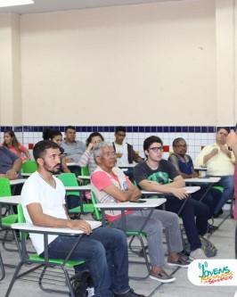 Instituto Comradio do Brasil inicia curso de Rádio e TV em Floriano-PI - Foto 2