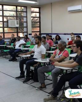 Instituto Comradio do Brasil inicia curso de Rádio e TV em Floriano-PI - Foto 3