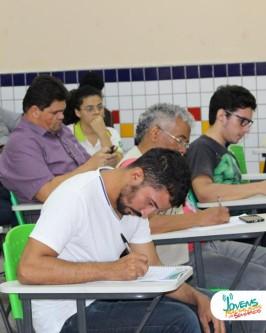 Instituto Comradio do Brasil inicia curso de Rádio e TV em Floriano-PI - Foto 14