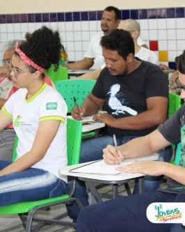 Instituto Comradio do Brasil inicia curso de Rádio e TV em Floriano-PI - Foto 25