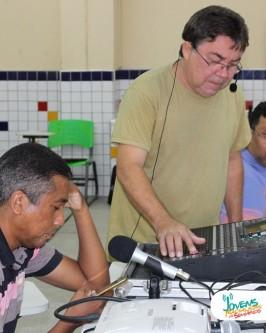 Instituto Comradio do Brasil inicia curso de Rádio e TV em Floriano-PI - Foto 36