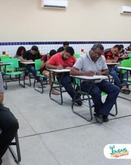 Instituto Comradio do Brasil inicia curso de Rádio e TV em Floriano-PI - Foto 47