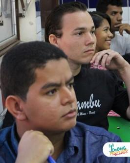 Instituto Comradio do Brasil inicia curso de Rádio e TV em Floriano-PI - Foto 4