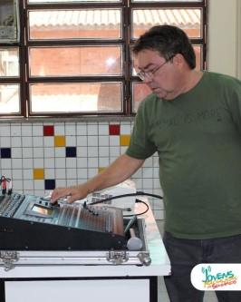 Instituto Comradio do Brasil inicia curso de Rádio e TV em Floriano-PI - Foto 26