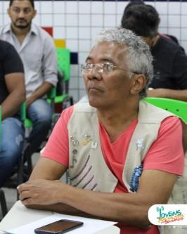 Instituto Comradio do Brasil inicia curso de Rádio e TV em Floriano-PI - Foto 16