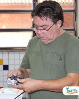 Instituto Comradio do Brasil inicia curso de Rádio e TV em Floriano-PI - Foto 27