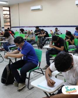 Instituto Comradio do Brasil inicia curso de Rádio e TV em Floriano-PI - Foto 49