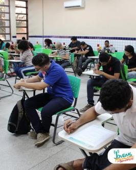 Instituto Comradio do Brasil inicia curso de Rádio e TV em Floriano-PI - Foto 50
