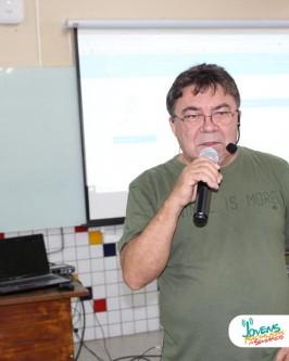 Instituto Comradio do Brasil inicia curso de Rádio e TV em Floriano-PI - Foto 18
