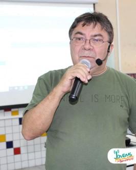 Instituto Comradio do Brasil inicia curso de Rádio e TV em Floriano-PI - Foto 19
