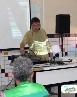 Instituto Comradio do Brasil inicia curso de Rádio e TV em Floriano-PI - Foto 30