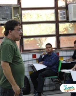 Instituto Comradio do Brasil inicia curso de Rádio e TV em Floriano-PI - Foto 20