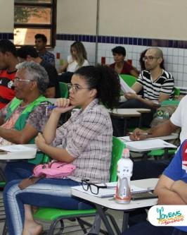 Instituto Comradio do Brasil inicia curso de Rádio e TV em Floriano-PI - Foto 31