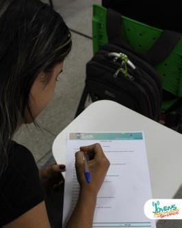 Instituto Comradio do Brasil inicia curso de Rádio e TV em Floriano-PI - Foto 42