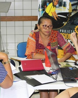 Organizações da Rede Ponte participam de oficina sobre Gestão do Conhecimento em Organizações Sociais - Foto 15