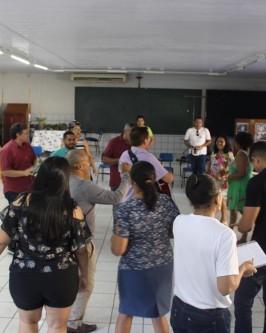 Organizações da Rede Ponte participam de oficina sobre Gestão do Conhecimento em Organizações Sociais - Foto 35